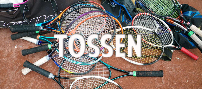 tennistossen
